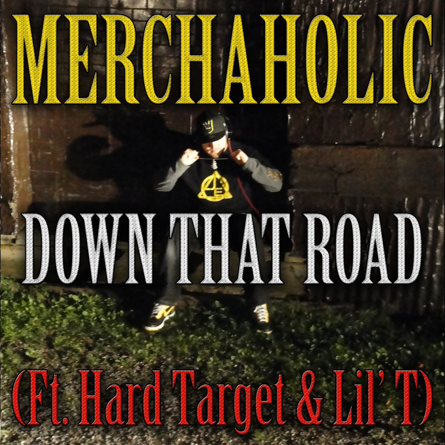 Down That Road (feat. Hard Target & Lil' T) - Single