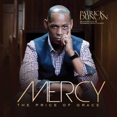 Mercy: The Price of Grace (Live)