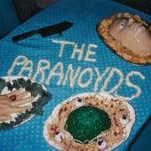 The Paranoyds - Pet Cemetery