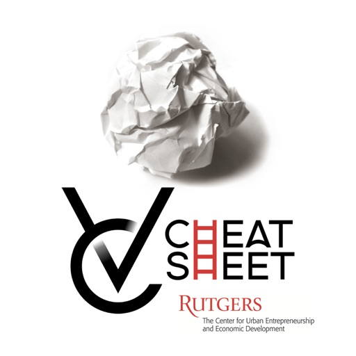 Cover image of VC Cheat Sheet