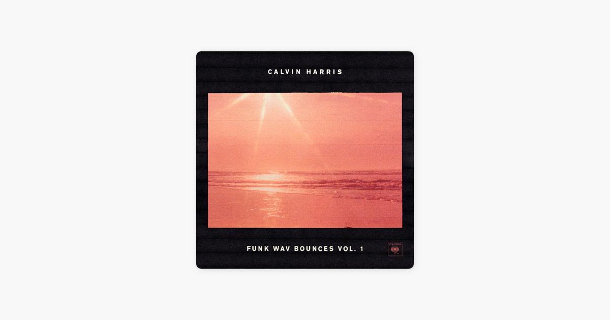 calvin harris funk wav bounces vol 1 torrent