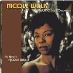 Nicole Willis & UMO Jazz Orchestra - Haunted by the Devil