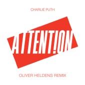 Attention (Oliver Heldens Remix) - Single