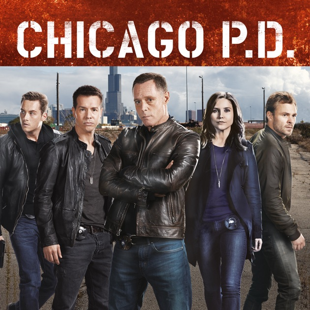 chicago pd staffel 1