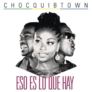 ChocQuibTown - Uh la La