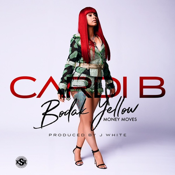 Bodak Yellow