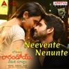 Neevente Nenunte From Raarandoi Veduka Choodham Single