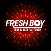 Turun Naik Oles Trus (Radio Edit) [feat. Blasta Rap Family] - Fresh Boy