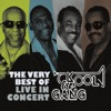 The Very Best Of Live in Concert