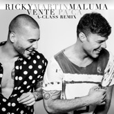 Vente Pa' Ca (A-Class Remix) [feat. Maluma] - Single