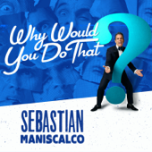 Why Would You Do That?-Sebastian Maniscalco