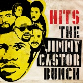 The Jimmy Castor Bunch - Bertha Butt Encounters Vadar