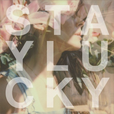 Stay Lucky - Single - Nerina Pallot