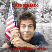 Good Day to Cross a River - Greg Giraldo - Greg Giraldo