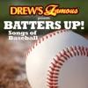 Batters Up Songs of Baseball