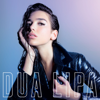 Dua Lipa - Be the One artwork