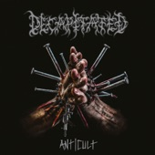 Decapitated - Kill the Cult