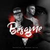 Valentino - Bésame (feat. Manuel Turizo) artwork