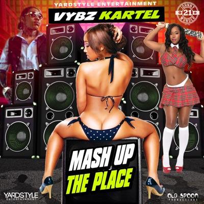 Mash Up the Place - Single - Vybz Kartel