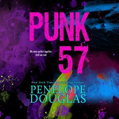 Punk 57 (Unabridged)