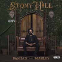 "Stony Hill - Damian ""Jr. Gong"" Marley"