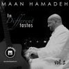 In Different Tastes, Vol. 2 - Maan Hamadeh