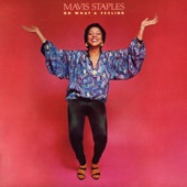 Mavis Staples - You're Made That Way (2013 Japan Remastered)