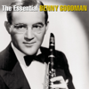 Benny Goodman and His Orchestra & Label Copy Conversion/Sony Music Special Products Unknown - Taking a Chance On Love (Re-Channeled Stereo Version) artwork