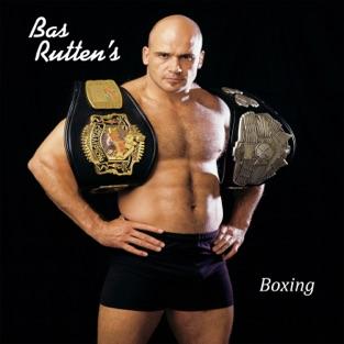 Bas Rutten's Mixed Martial Arts Workout – Boxing – Bas Rutten