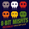 8-Bit Versions of Coldplay