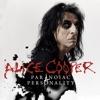 Paranoiac Personality - Single, Alice Cooper