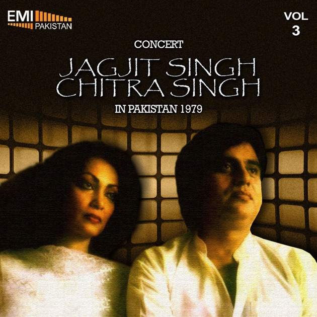 Come Alive In a Live Concert, Vol  2 by Jagjit Singh & Chitra Singh