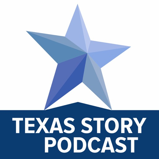 Cover image of Texas Story Podcast