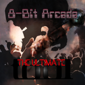 The Ultimate Tool-8-Bit Arcade