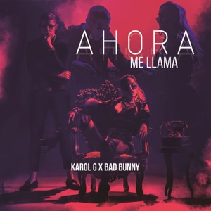 Ahora Me Llama - Single Mp3 Download