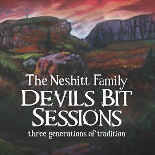 Devils Bit Sessions (Live) [feat. Mairead Nesbitt] – The Nesbitt Family