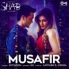 Musafir From Shab Single