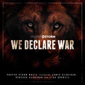 We Declare War
