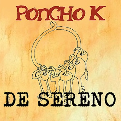 De Sereno - Single - Poncho K