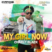 My Girl Now - Single
