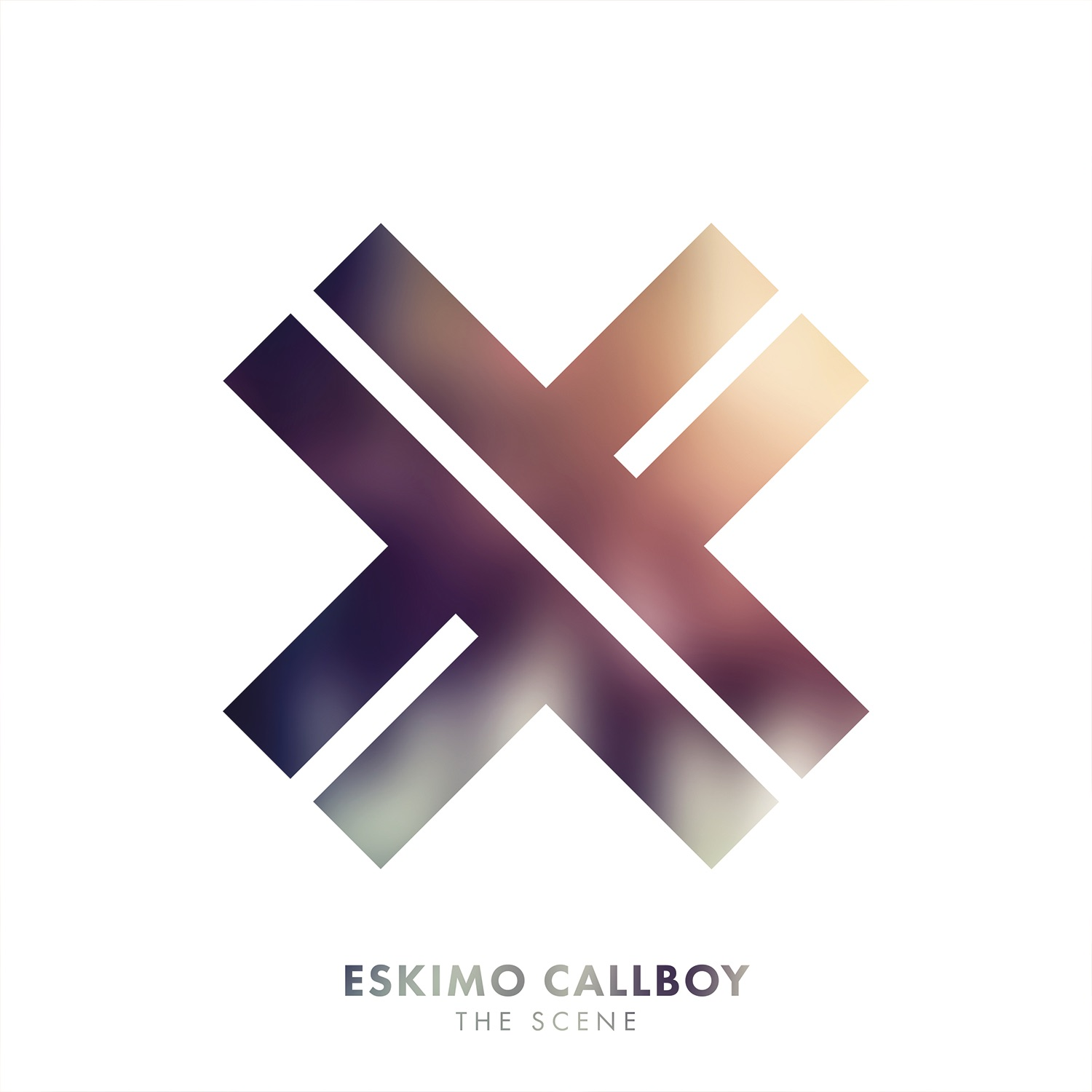 Eskimo Callboy - MC Thunder [single] (2017)