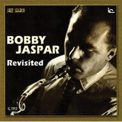 Revisited - Bobby Jaspar