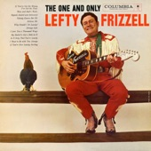 Lefty Frizzell - Signed, Sealed and Delivered