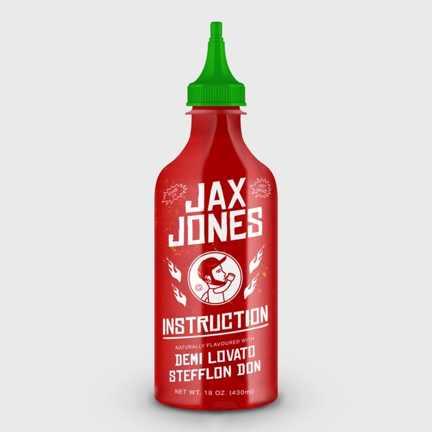 Instruction Feat Demi Lovato Stefflon Don Single By Jax Jones On Apple Music
