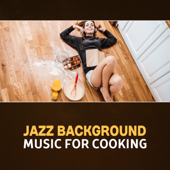 Cooking with Jazz