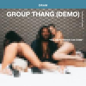 Group Thang (Demo) - Single Mp3 Download