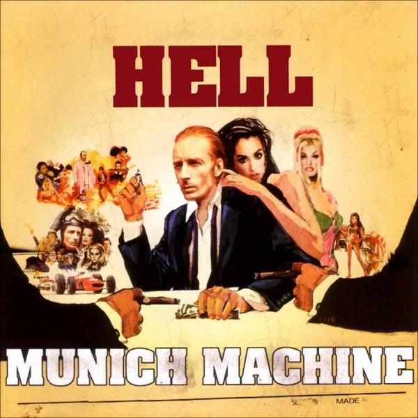 DJ Hell mit Copa