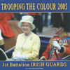 1st Battalion Irish Guards - St Patrick's Day March (Live) bild