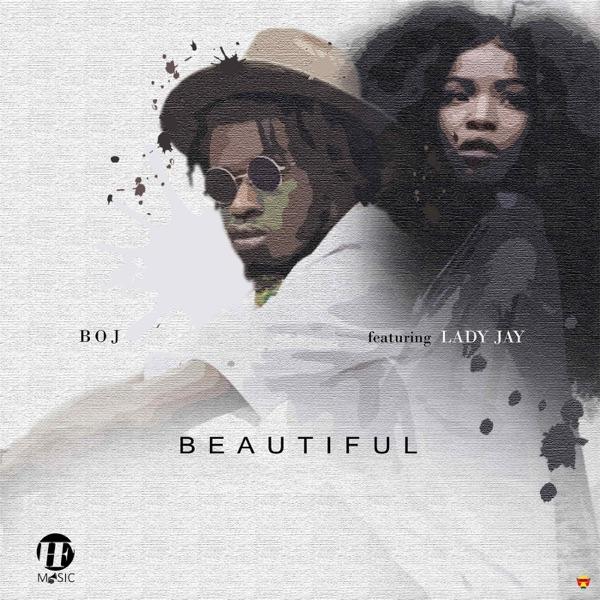 Beautiful (feat. Lady Jay) - Single