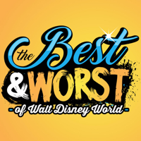 #159 - What Makes a Great WDW Attraction